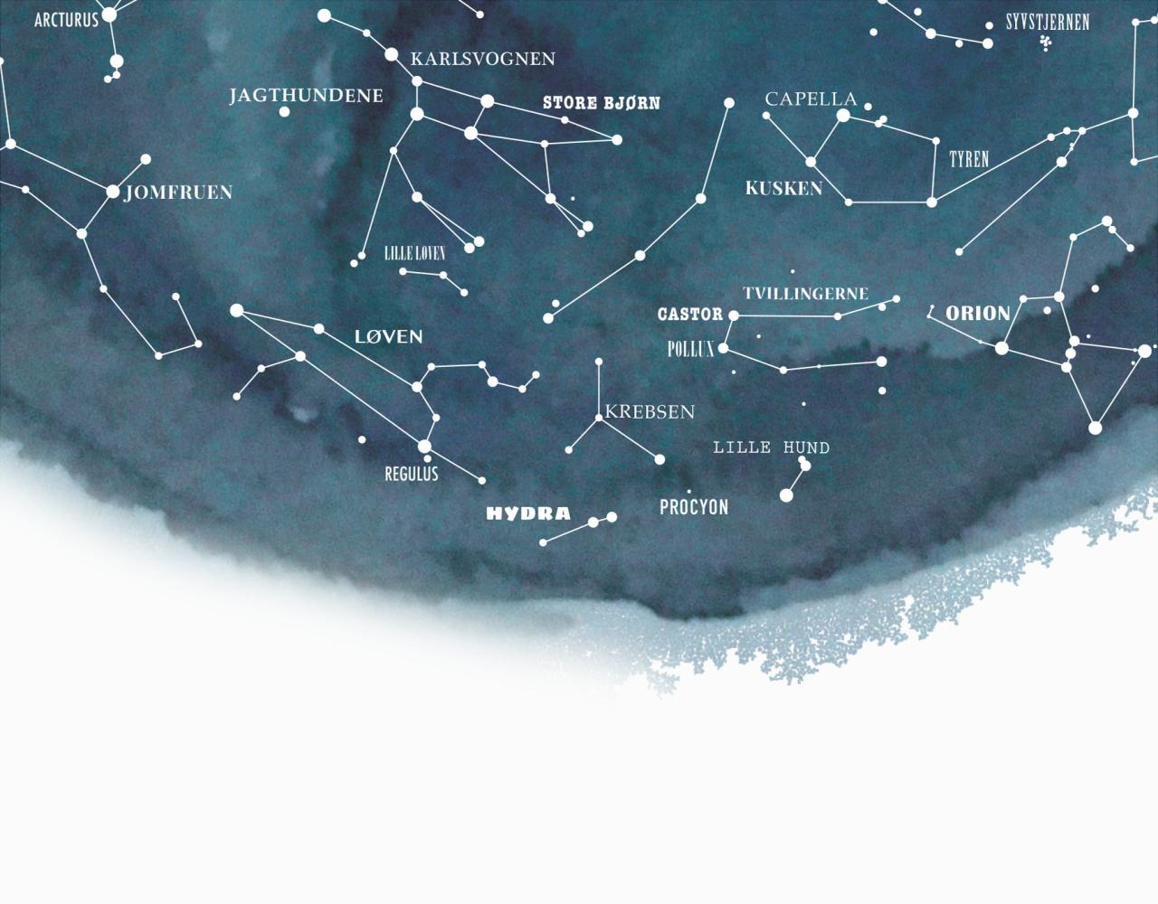 Stjernehimmel_Nord
