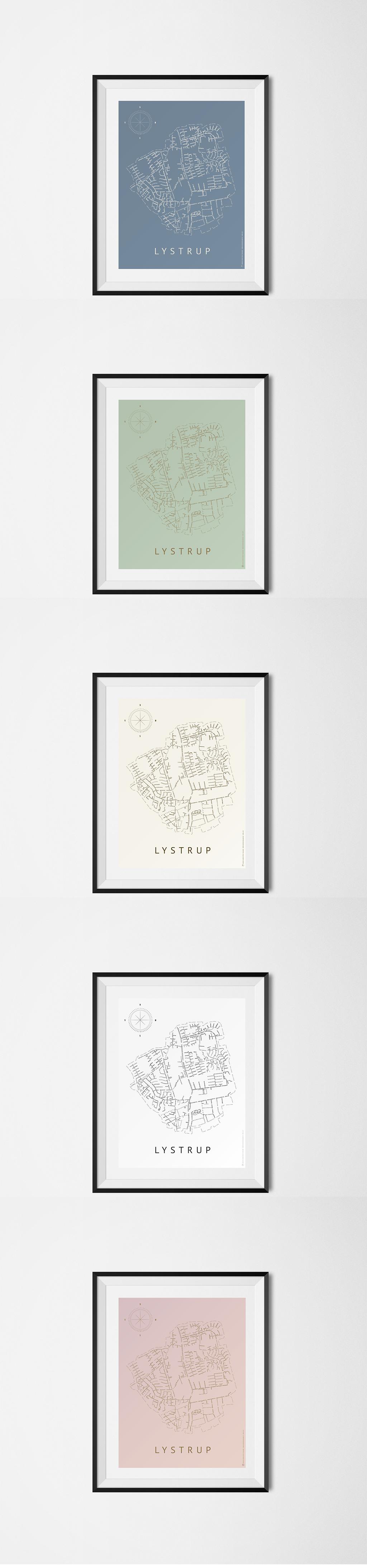Plakat_Lystrup