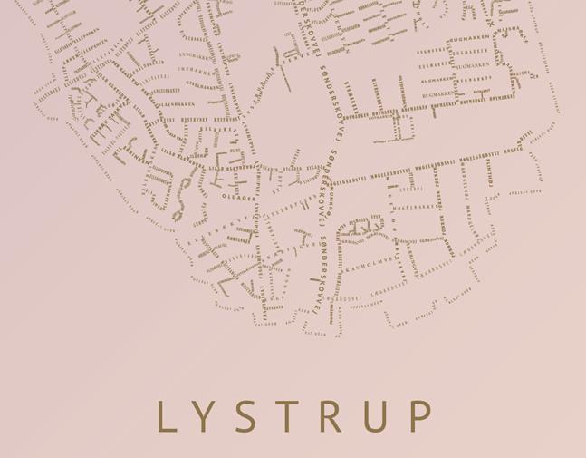 Lystrup