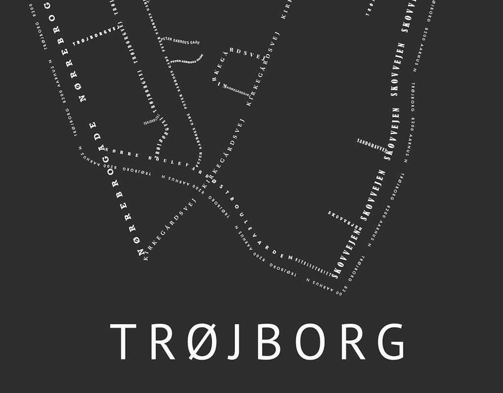 Trøjborg